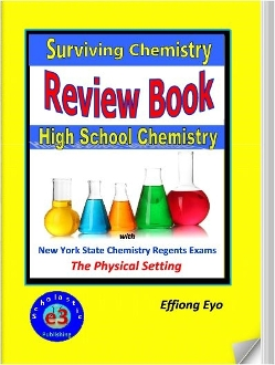 Surviving Chemistry Review Book - 2015 Revision