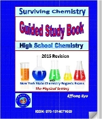 Surviving Chemistry: Guided Study Book -  2015 Revision