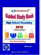 E3 Chemistry Guided Study Book 2018 - School Edition